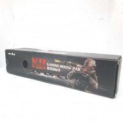 Mouse Pad Gamer Xl...